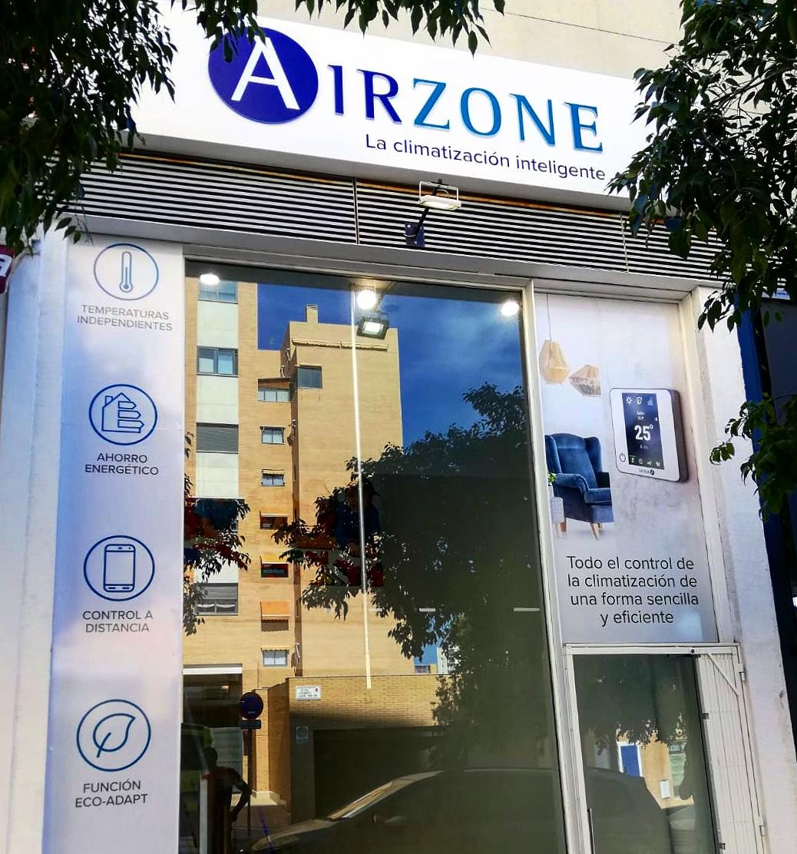 imagen corporativa airzone