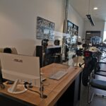 Mamparas escritorios locales