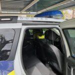 Mamparas anticontagio vehiculos